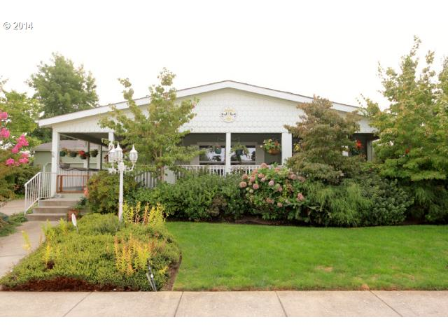 3220 CRESCENT AVE SPACE 7, Eugene OR 97408