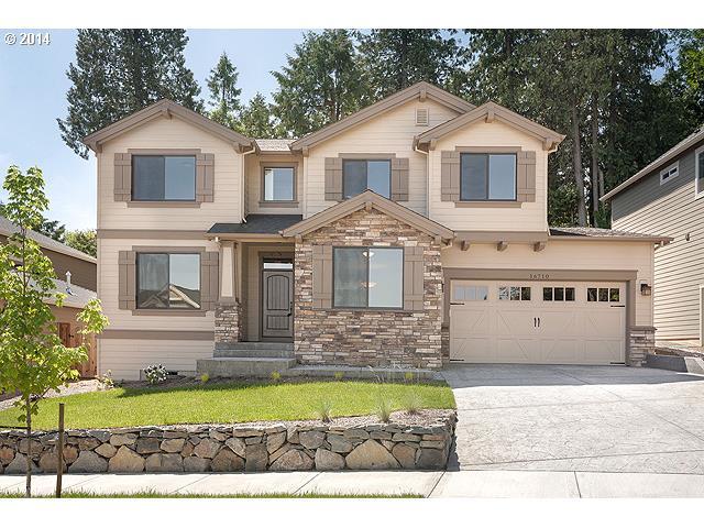 16710 SW MOONSTONE, Beaverton OR 97007