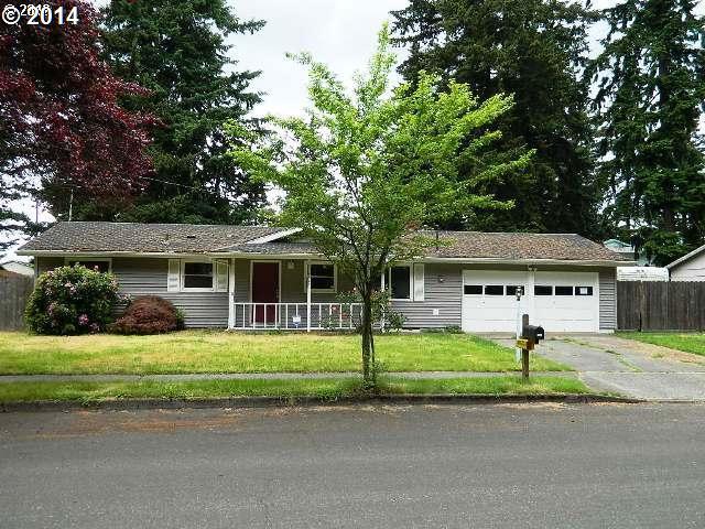 18601 SE YAMHILL, Portland OR 97233