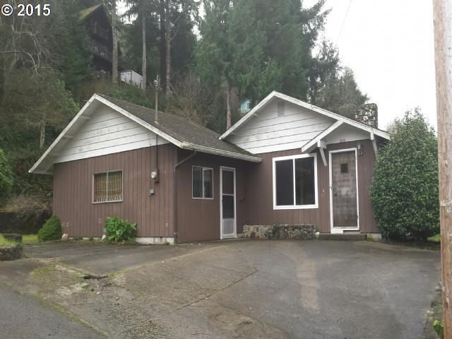 888 SOUTH HILL, Reedsport OR 97467