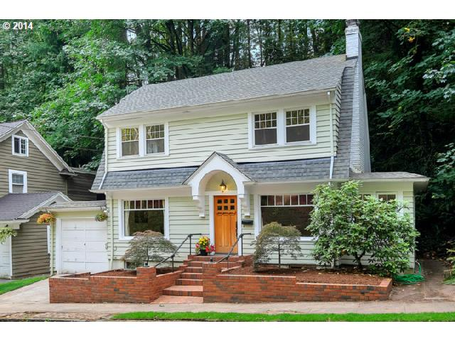 2778 SW FAIRVIEW, Portland OR 97205