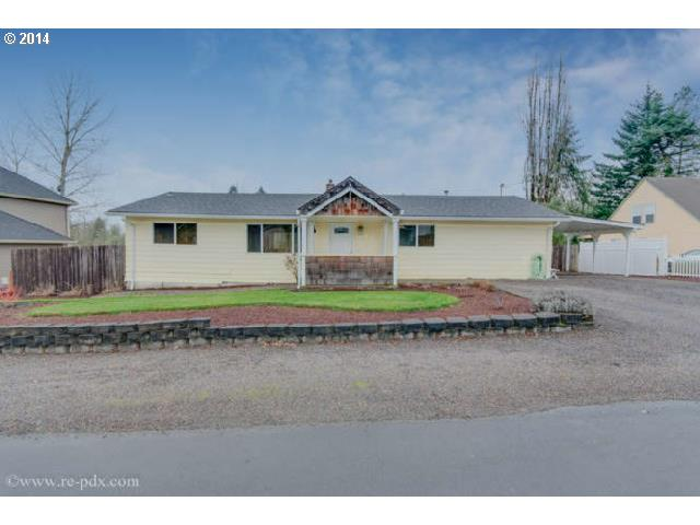 3445 NW 313TH AVE, Hillsboro OR 97124