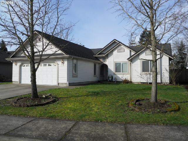 1984  8TH, Springfield OR 97477