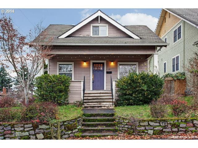 5434 NE 31ST, Portland OR 97211