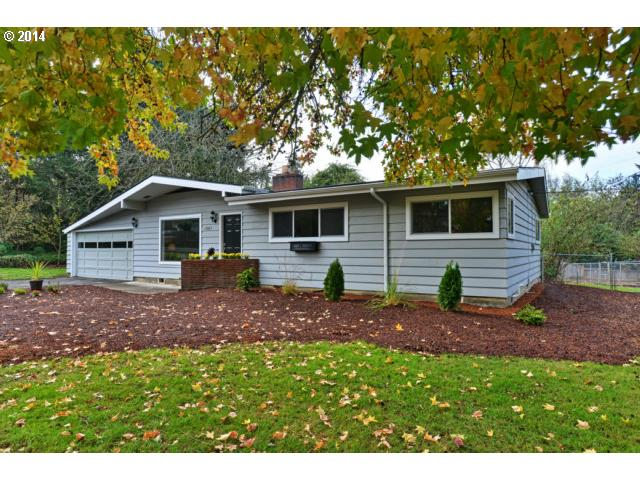 13305 SW 121ST, Tigard OR 97223