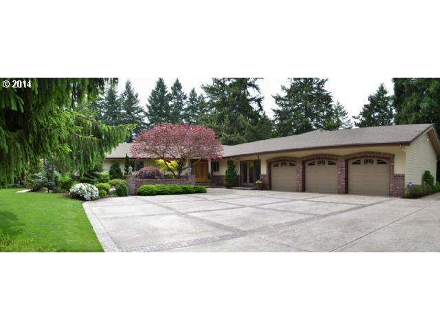 10016 NW LAKESHORE, Vancouver WA 98685