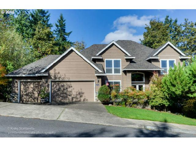 13721 SW BENCHVIEW, Tigard OR 97223