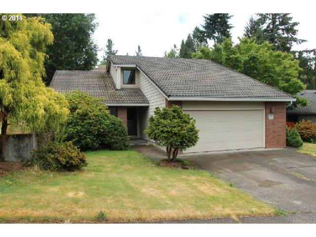 3288 GLEN MAR, Eugene OR 97405