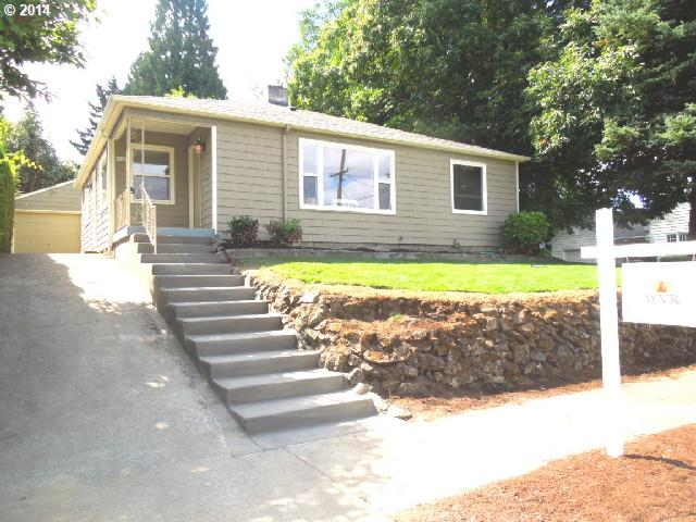 4508 SE WOODWARD, Portland OR 97206