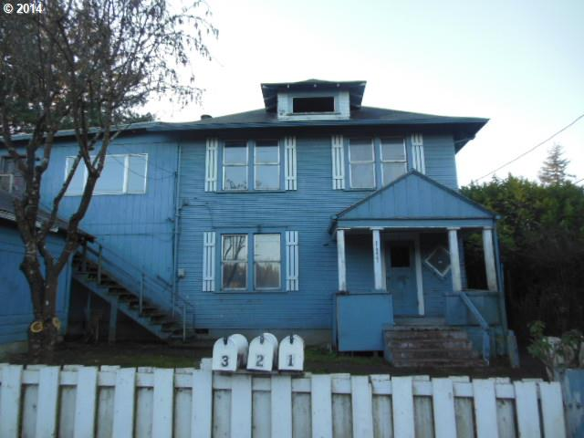 1657 SOUTHWESTERN BV, Coos Bay, OR 97420