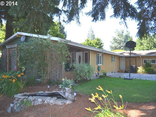 1615 22ND, Forest Grove OR 97116