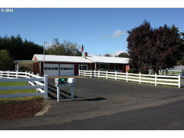 94880 Toftdahl Rd, Junction City, OR 97448