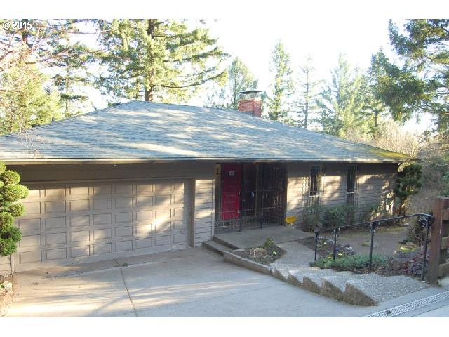 4742 SW FAIRVIEW, Portland OR 97221