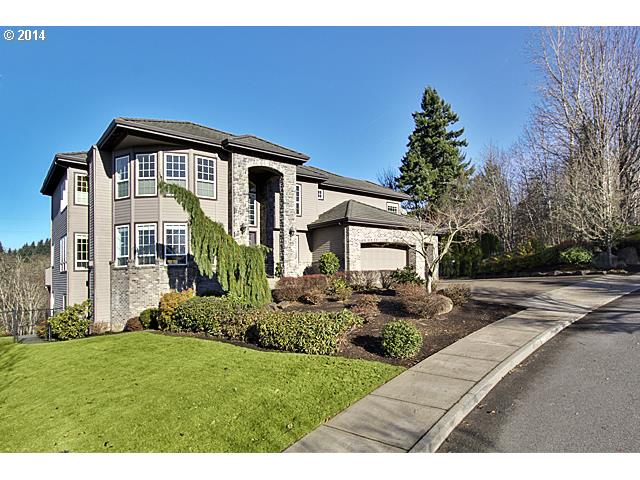 9527 NW SKYVIEW, Portland OR 97231