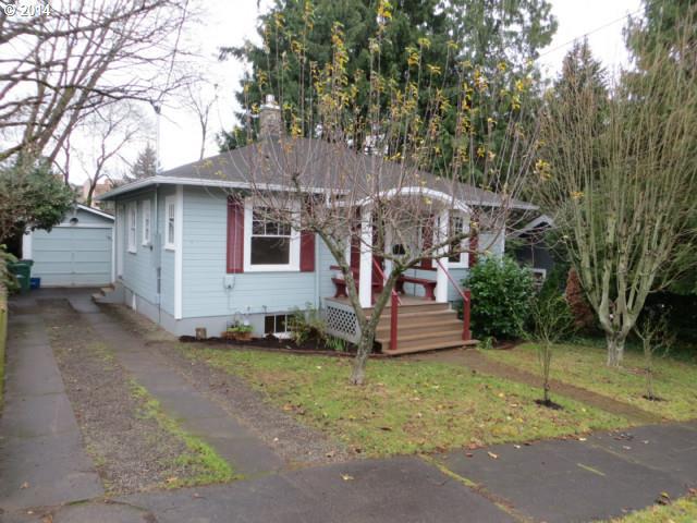 5026 NE PACIFIC, Portland OR 97213