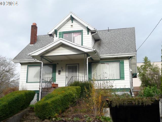 1217 NE MASON, Portland OR 97211