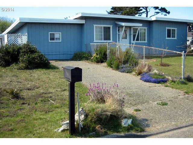 Bandon Oregon Real Estate