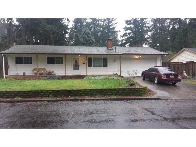 9800 NE 60TH ST, Vancouver WA 98662