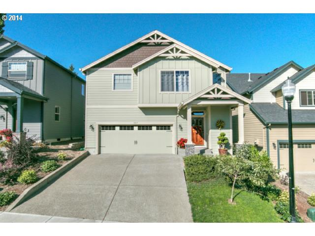 5017 SW 207TH, Beaverton OR 97007