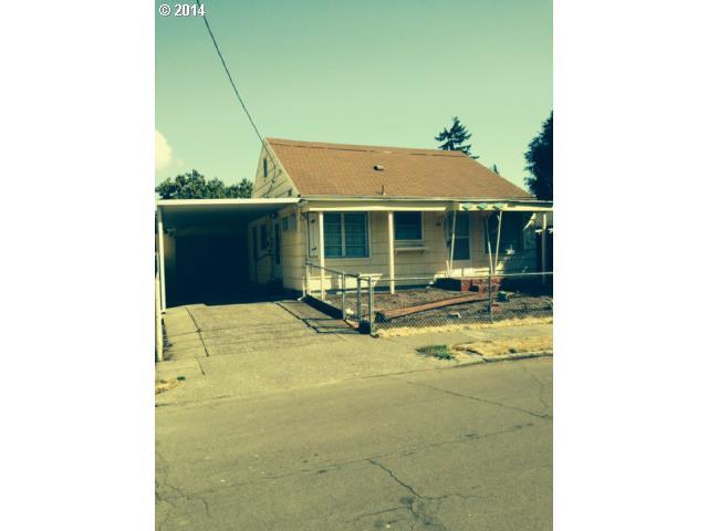 8335 N HARTMAN, Portland OR 97203