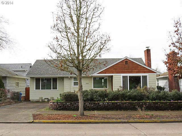 2986 HARRIS, Eugene OR 97405
