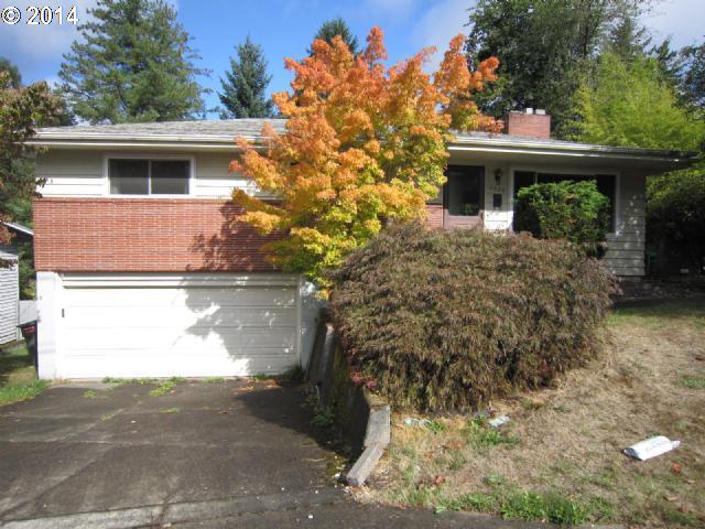 3525 SW CALDEW, Portland OR 97219