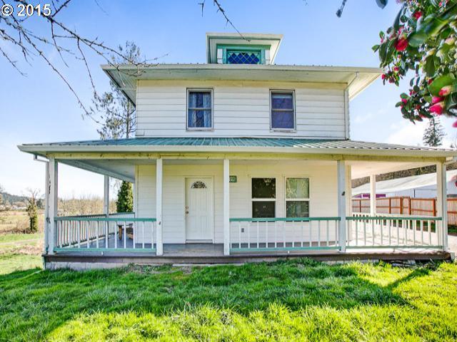 15898 S SPRINGWATER RD, Oregon City OR 97045