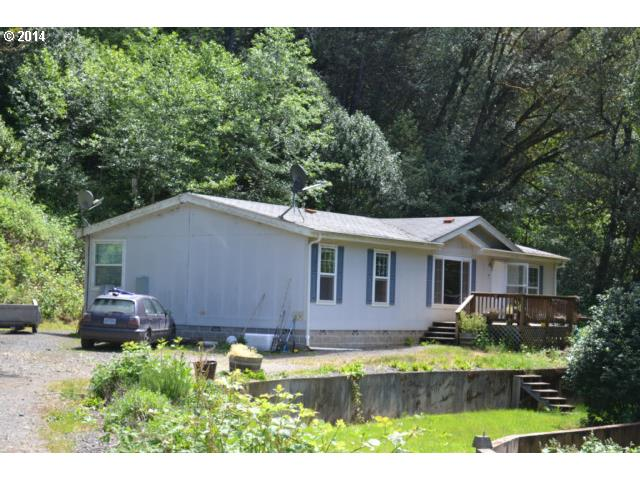 96725 MORGAN CREEK LN, Coos Bay, OR 97420