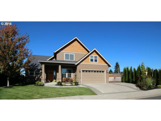 1134 GREEN MEADOWS, Junction City OR 97448