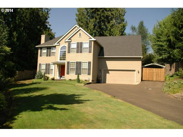 10310 SW PICKS, Tigard OR 97224