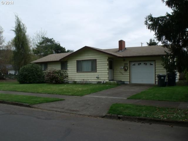 620 E 34TH, Eugene OR 97405