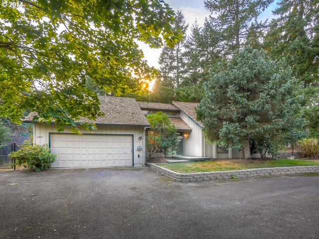 12443 SW ORCHARD HILL, Portland OR 97035