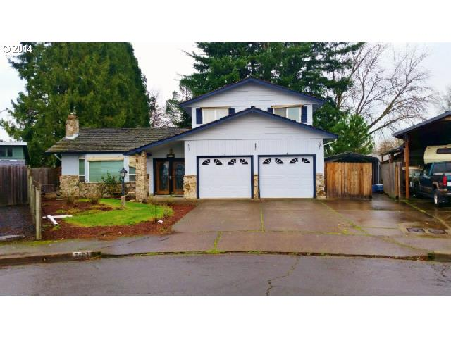 771 66TH, Springfield OR 97478