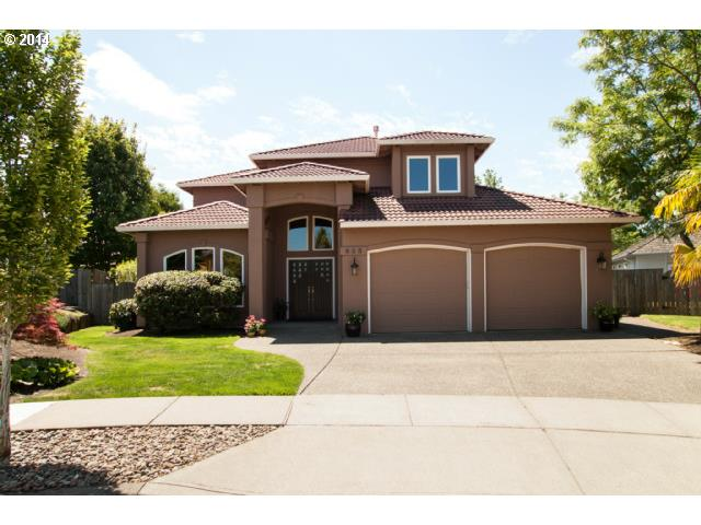 635 NW PERSIMMON, Beaverton OR 97006