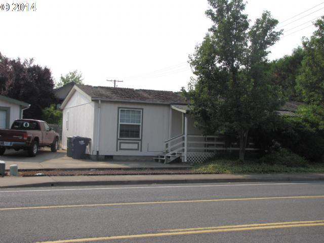 316 S 58TH, Springfield OR 97478