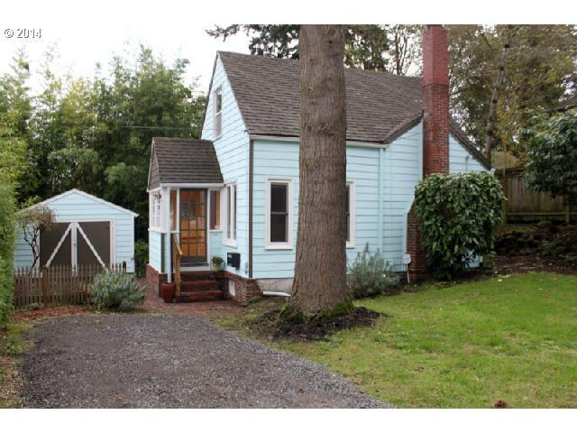 3624 NE 59TH, Portland OR 97213