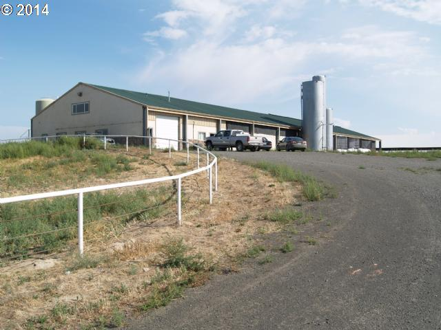 36740 Kosmos Rd, Stanfield, OR 97875