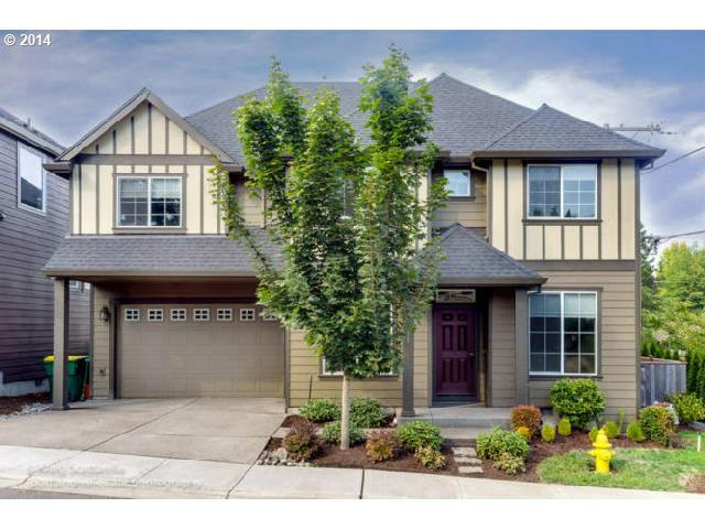 16733 SW WRIGHT, Beaverton OR 97007