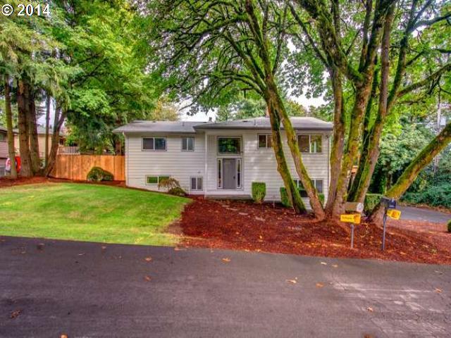 1119 SUMMIT, Oregon City OR 97045
