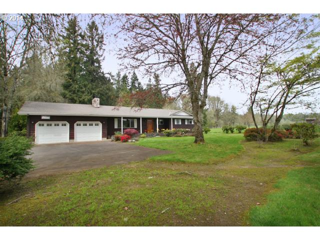 13233 S THOMAS, Molalla OR 97038
