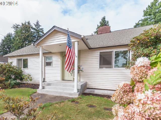 2215 SE 77TH, Portland OR 97215