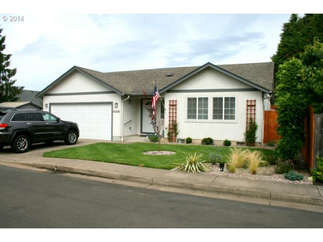4255 FLAGSTAFF, Eugene OR 97402