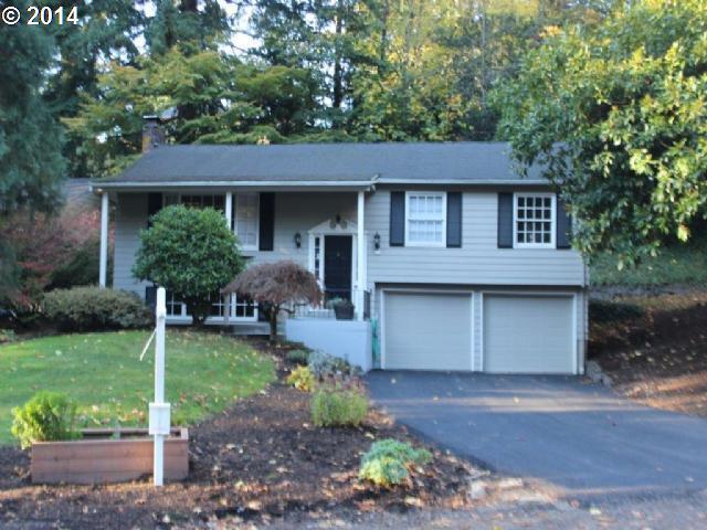 830 SW BURLINGAME, Portland OR 97239