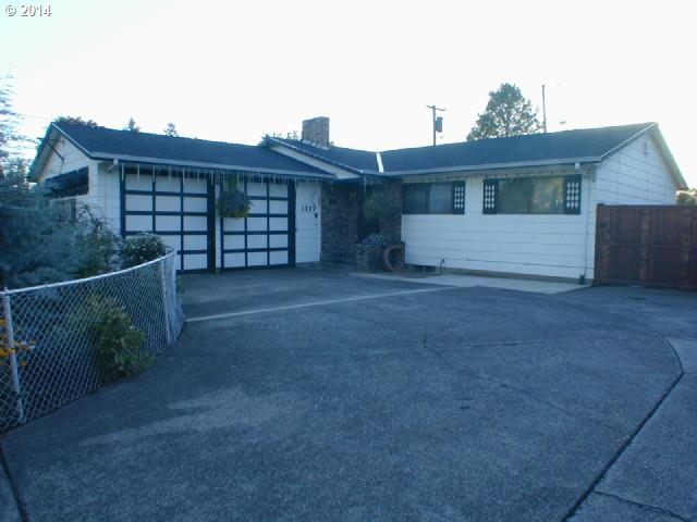 1117 SE 147TH AVE, Portland OR 97233