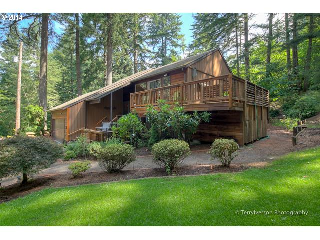 20828 S MATTOON, Estacada OR 97023