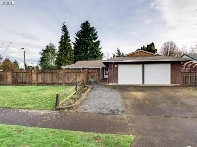 1513 KINGWOOD, Forest Grove OR 97116