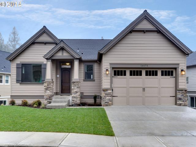 16675 SW OREGON JADE, Beaverton OR 97007