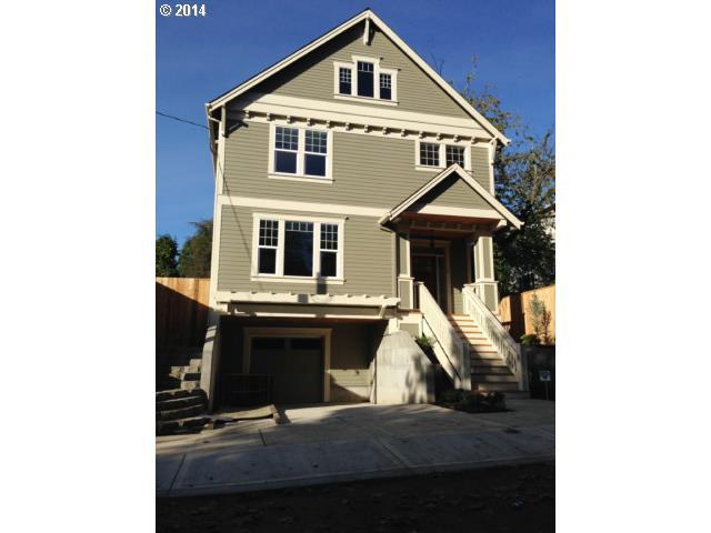 2821 SE Schiller, Portland OR 97202