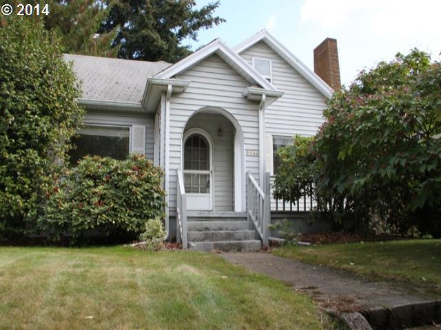8944 N PORTSMOUTH, Portland OR 97203