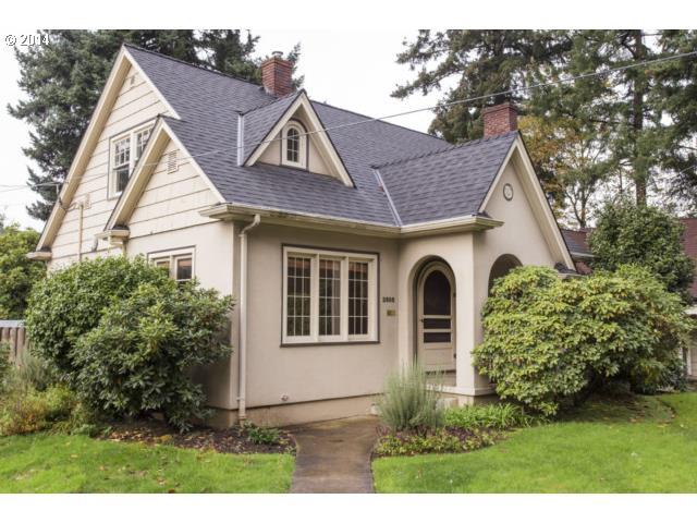 2505 NE 33RD, Portland OR 97212